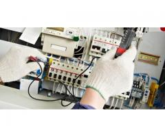 Call Professional Electrical Contractor in East Grinstead