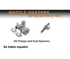 Diesel Pumps Parts Provider  - Manufacturers & Suppliers in Florida
