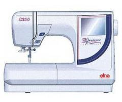 New sewing machine Model Available Only at Pembertons