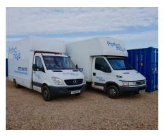 High Quality Self Storage Services in Market Deeping