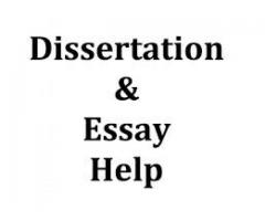 BEST Dissertation Writing Services UK|100% Guaranteed Distinction