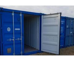 Affordable Self Storage Services in Sleaford
