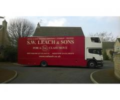Affordable House Removals Services in Tonbridge