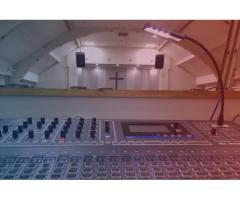 Jubals Music – For Professional PA System Hire in Telford