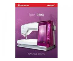 Searches Viking Sewing Machines Online with Best Offers