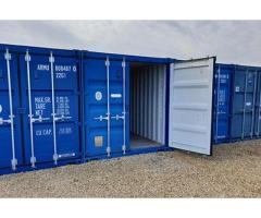 Hire Perfect Move Self Storage Services in Skegness