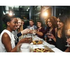 Book a Table Online With Eat2Save