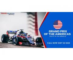 Affordable yet luxurious United States f1 grand prix